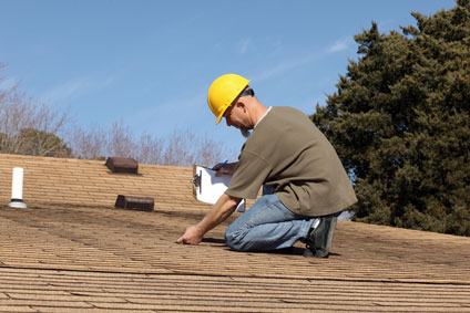Roofing Inspection Vancouver WA